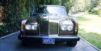 1977 bentley for Bentley motors net worth