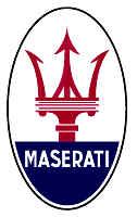 Maserati Logo C