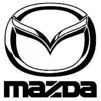 MAZDA_new_logo_BW