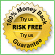 Try SynLube risk FREE
