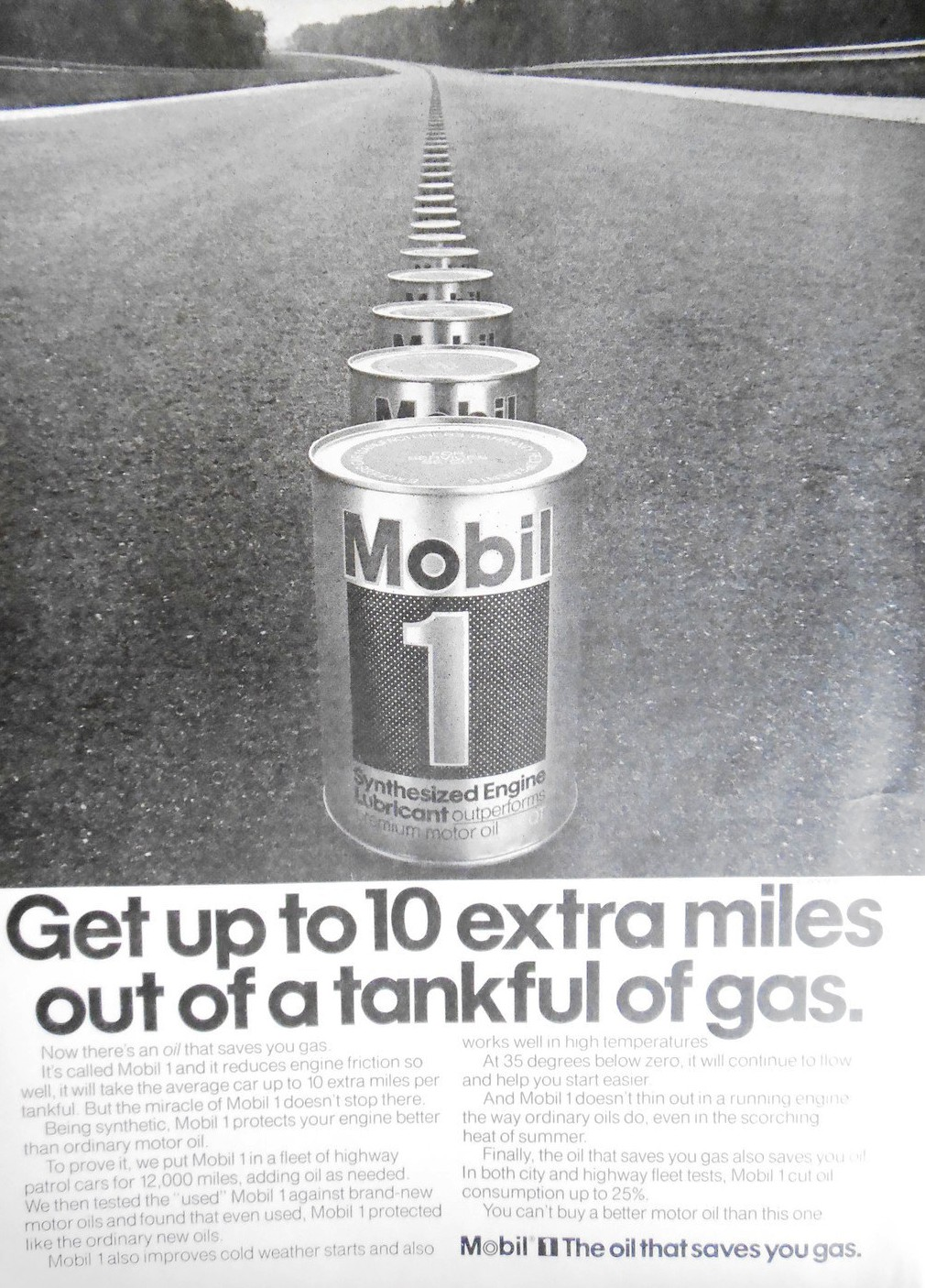 Mobil 1 Comparison To Synlube