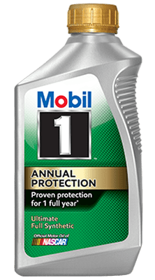 Mobil 1 comparison to synlube for Synthetic motor oil change